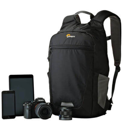 Photo Hatchpack BP 250AW II black