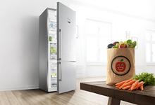 Kleiner Kühlschrank Fust : Bosch günstig kaufen bei fust