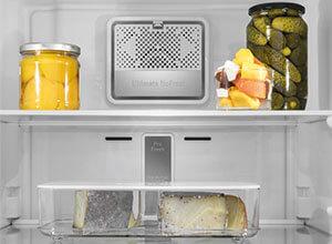Kühlschrank No Frost Bauknecht : Bauknecht kgdb kühl gefrierkombination mit testberichten und