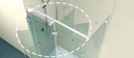 artweger duschen fust k che bad. Black Bedroom Furniture Sets. Home Design Ideas