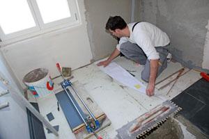 Umbauorganisation   Badezimmer Renovieren Mit Fust