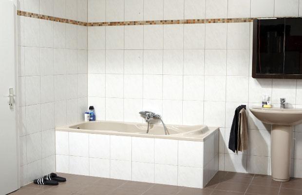 Fust sostituisce la tua vasca da bagno in un giorno