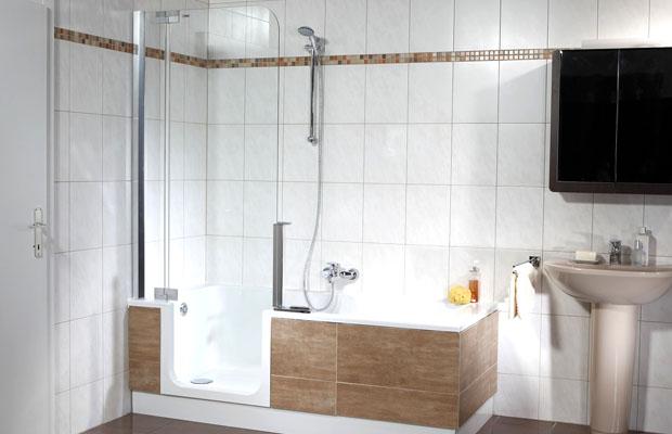 remplacement de votre baignoire en une journ e. Black Bedroom Furniture Sets. Home Design Ideas