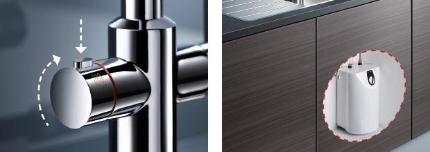 blanco armaturen fust online shop f r elektroger te heimelektronik k chen badezimmer. Black Bedroom Furniture Sets. Home Design Ideas