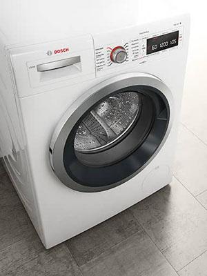 dosaggio automatico del detersivo per lavatrice i-dos bosch - fust ... - Cucine Bosch