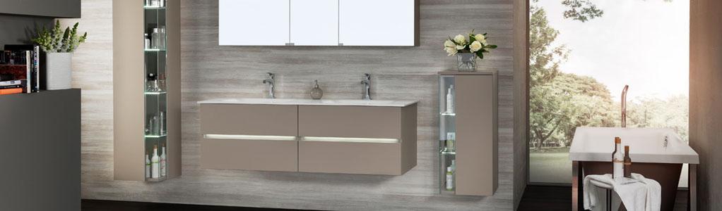 Badezimmer mit Beratung: Badezimmer-Ideen von Fust