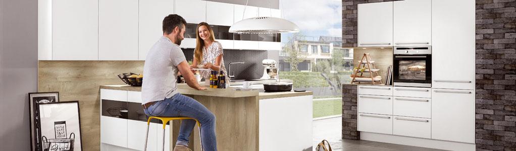tendenze elementi di design fust online shop per elettrodomestici cucine bagni. Black Bedroom Furniture Sets. Home Design Ideas