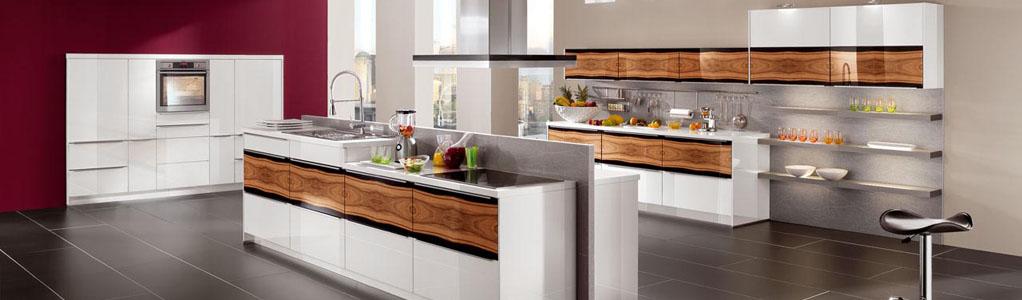 k chenm bel. Black Bedroom Furniture Sets. Home Design Ideas