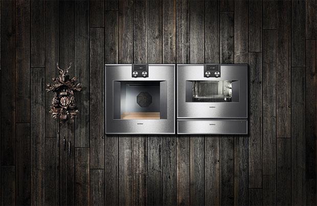 der unterschied heisst gaggenau fust online shop f r. Black Bedroom Furniture Sets. Home Design Ideas