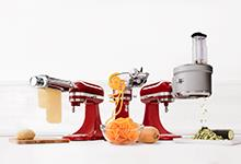 KitchenAid - Sortiment Culinary Center