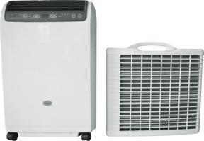 Guide pour climatiseurs split ou monobloc installations de climatisation fixes et ventilateurs - Climatiseur monobloc silencieux ...