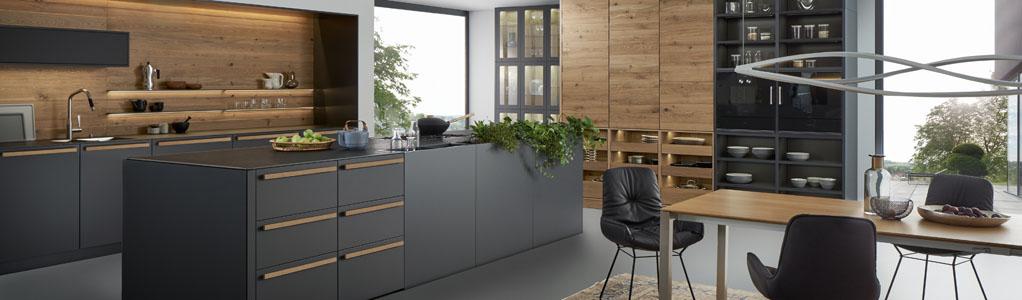 Küchenausstellung chur  FUST Küchenausstellungen | FUST Küche & Bad