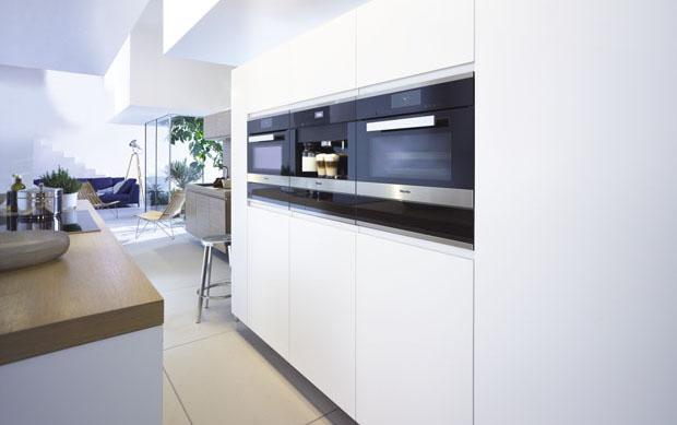 Miele - Fust Online Shop per elettrodomestici, cucine & bagni