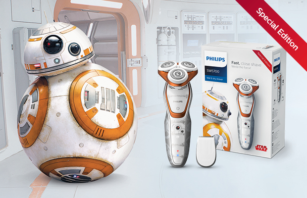 Philips Star Wars BB 8 - SW5700