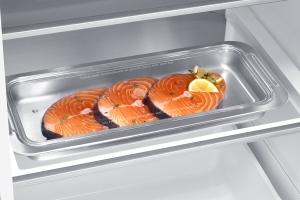 Samsung Kühlung für frischen Fisch