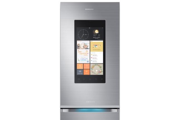 Samsung Kühlschrank Multimedia System