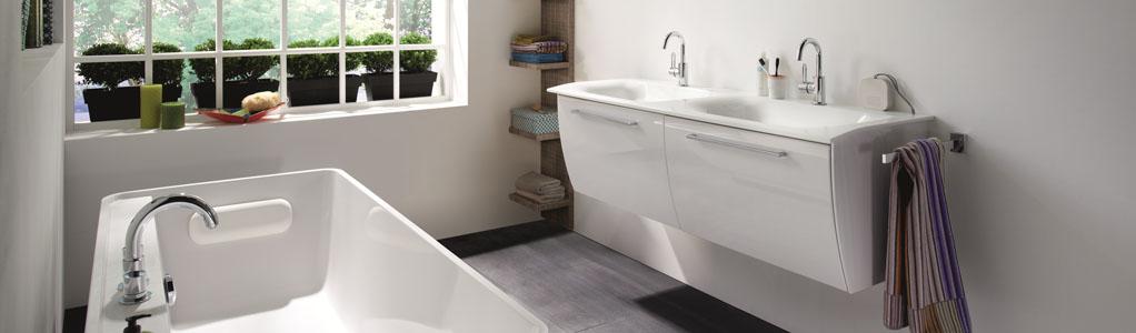 Meubles de salle de bains burgbad fust cuisines et bain for Revue salle de bain