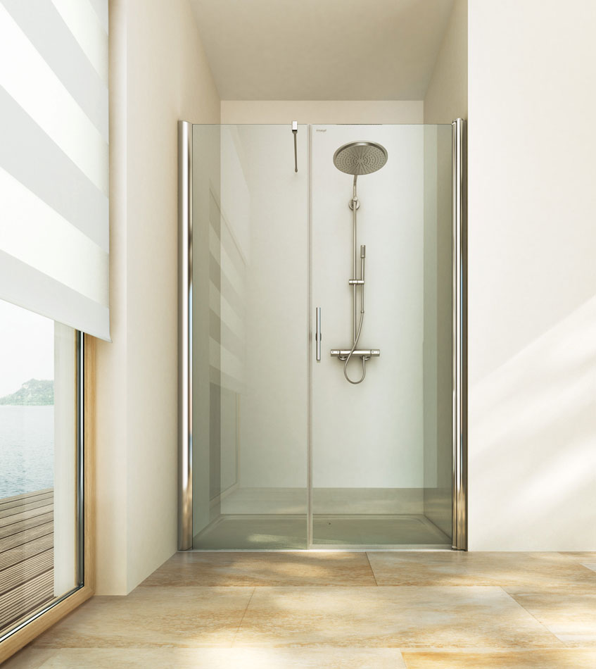 line d artweger douche baignoire douche combin douche. Black Bedroom Furniture Sets. Home Design Ideas