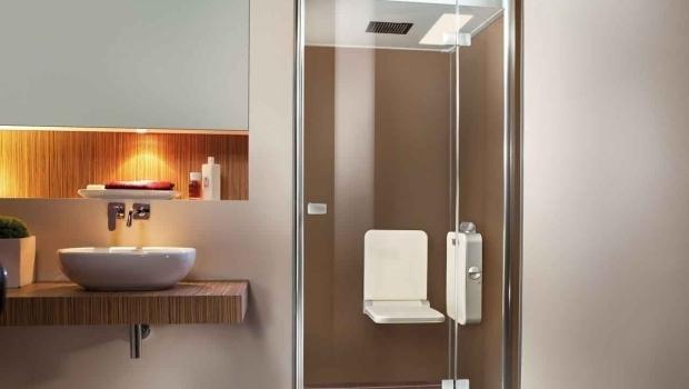 Badezimmer Farbe Statt Fliesen: Farbe statt fliesen in der kuche ...