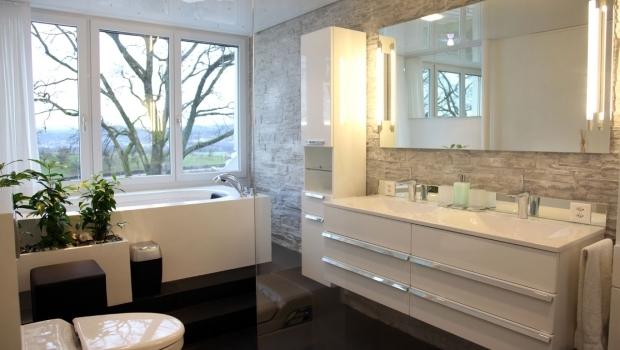 Umbau-renovation Badezimmer | Fust Küche & Bad Badezimmer Umbau Ideen