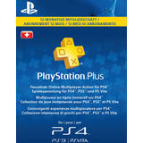 PS Plus Live Card 365