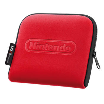Nintendo 2DS Bag