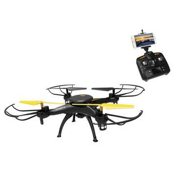 Bild Infiniti R/C Drohne FX-7 Kamera & FPV Multikopter