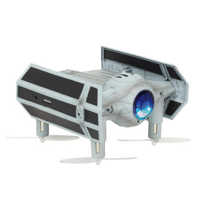 Bild Propel Tie Fighter Coll.Box Drohne