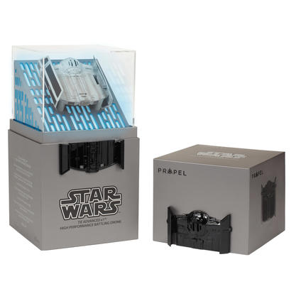 Tie Fighter Coll.Box