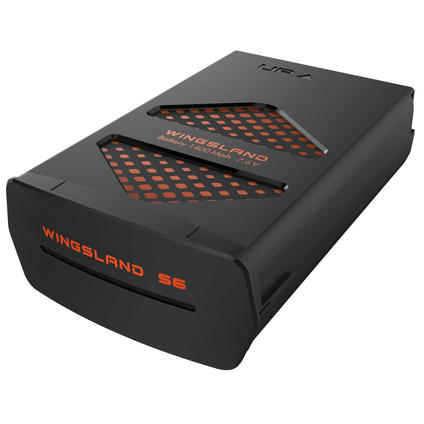 Bild Wingsland S6 Akku Drohne