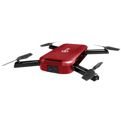 Bild Revell c-me Selfie-Cam red Drohne