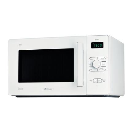 bauknecht mw 85 crisp mikrowelle ohne mit grill online kaufen haushalt preisvergleich. Black Bedroom Furniture Sets. Home Design Ideas