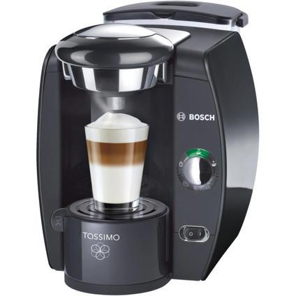 Cafetières électriques BOSCH TASSIMO TAS4212 NOIR