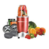 NutriBullet red, 12-piece, 20000 RPM
