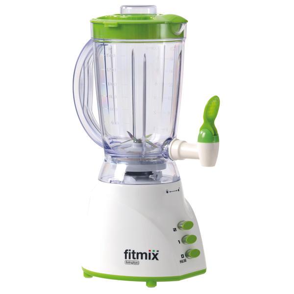 Livington fitmix vert 600 w pas cher - Robots mixeurs et blenders ...