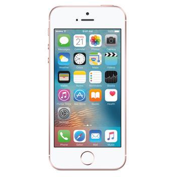 apple iphone se 64gb rose or pas cher. Black Bedroom Furniture Sets. Home Design Ideas