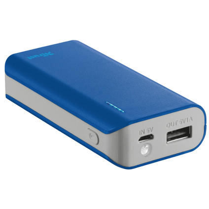UR-Powerbank 4400 Blu