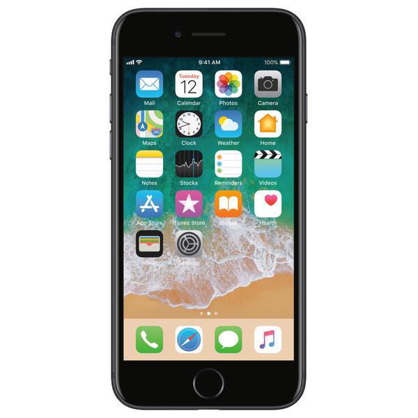 Iphone  Fust