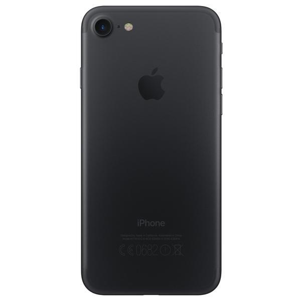 apple iphone 7 32gb black g nstig kaufen. Black Bedroom Furniture Sets. Home Design Ideas