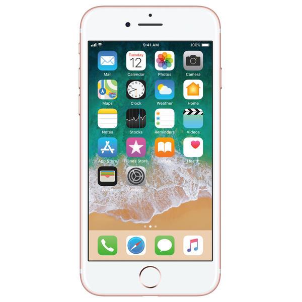 apple iphone 7 128gb rosegold g nstig kaufen. Black Bedroom Furniture Sets. Home Design Ideas