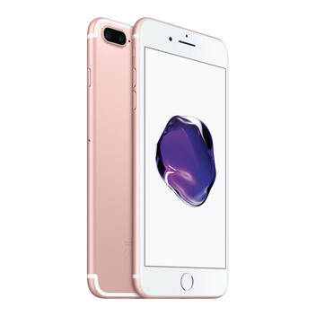 iPhone7 Plus 32GB Rosegold