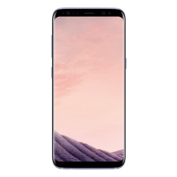 Galaxy S8 orchidgrey