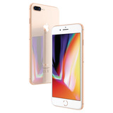 iPhone 8 Plus 256GB Gold Finish