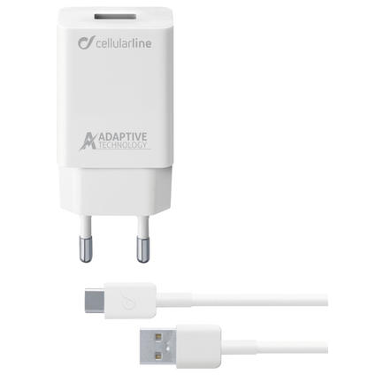 Adapter Fast Charge
