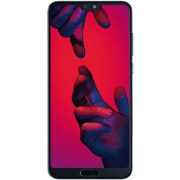 Huawei P20 Pro midnightblue Smartphone und Handy