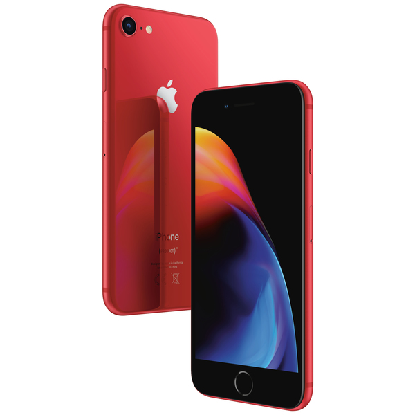 apple iphone 8 64gb rouge special edition pas cher. Black Bedroom Furniture Sets. Home Design Ideas