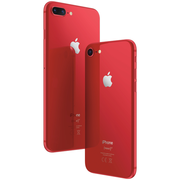 apple iphone 8 64gb rot special edition g nstig kaufen. Black Bedroom Furniture Sets. Home Design Ideas