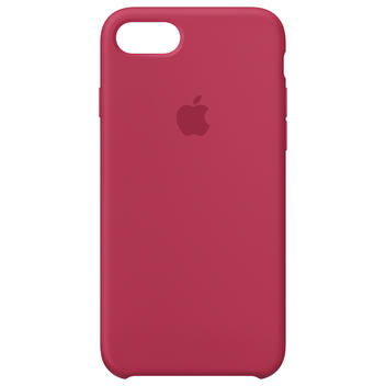 iPhone 8 Silikon Case Rose
