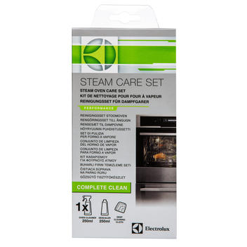 Steam Care Set