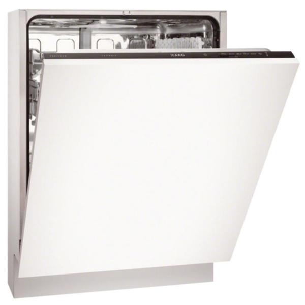 Aeg favorit gs60avb pas cher for Lave vaisselle encastrable pas cher